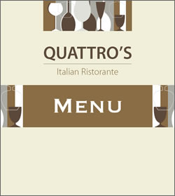 quattros full menu 2016