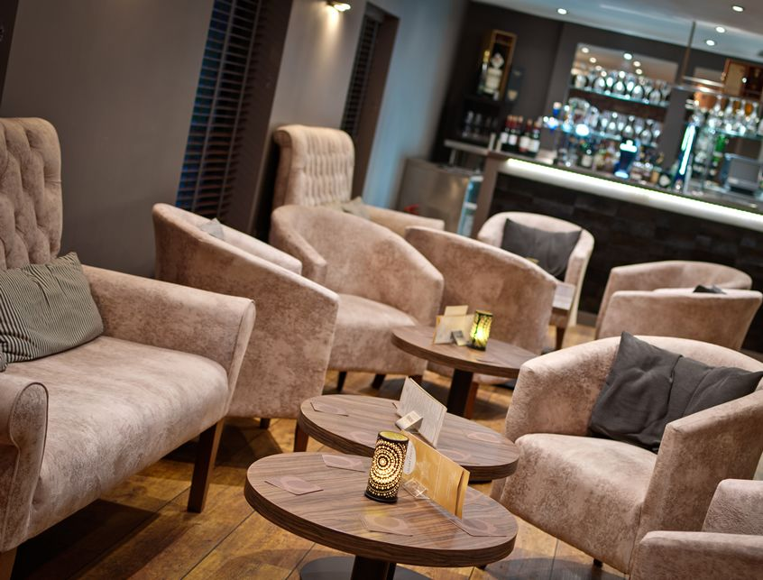 Welcoming Intimate Showhouse Kitchen: Ormskirk Restaurant, St Helens & Rainford